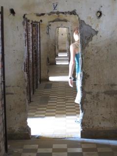 Toul Sleung Prison